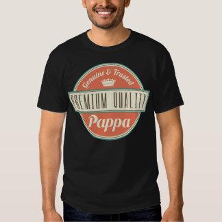 Pappa (rolig) gåva tee shirt