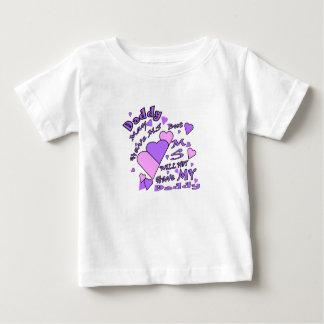 Pappan ska inte låten ms har honom t-shirt