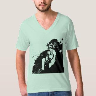 Pappaparadis 3 V - nacke Tshirts