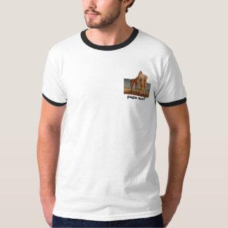 Pappasurfa T-tröja för öl för Sor Biere från Tee