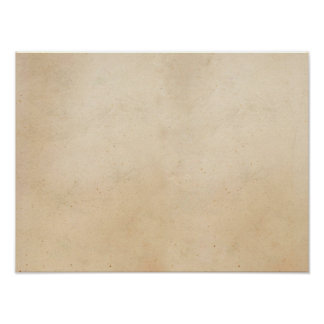 Papper antik tom Parchmentmall för vintage Affisch