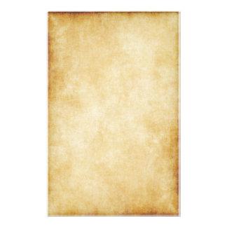 Papper bakgrund för Parchment
