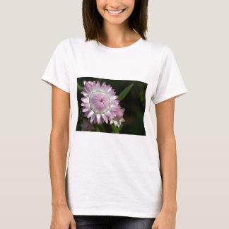 Papper blomma t shirt