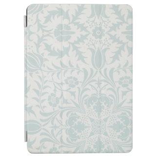 Papper för William Morris Boragetak i blått iPad Air Skydd