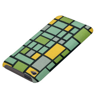 Papper-Klipp designipod touch case Barely There iPod Covers