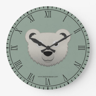 polar klocka