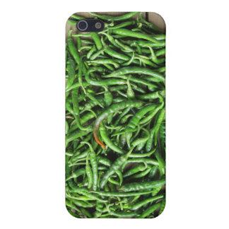 Paprikor iPhone 5 Fodral