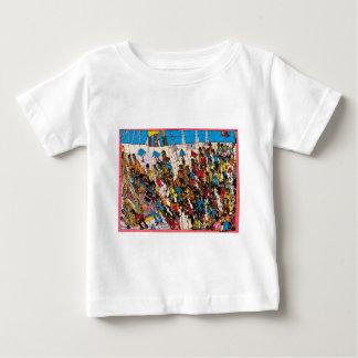 Paraden avslutar t-shirt