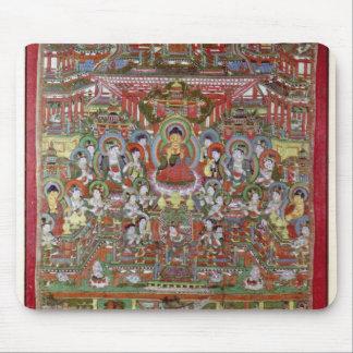 Paradis av Amitabha Musmatta