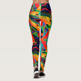 Paradis Leggings