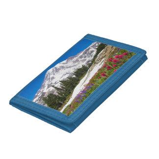 ParadisMount Rainier plånbok