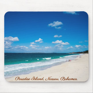 Paradisö, Nassau, Bahamas | strand Musmatta