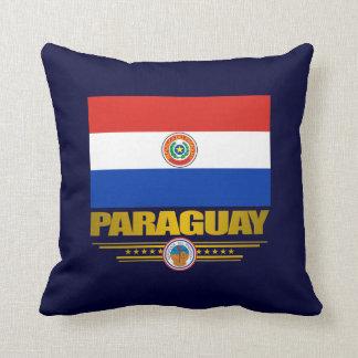 """Paraguay pride "", Kudde"