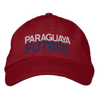PARAGUAYA FUTBOL BRODERAD KEPS