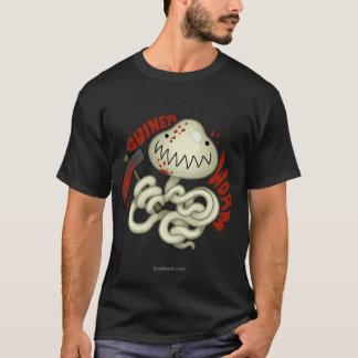 PARASIT: Guinea mask Tee Shirt
