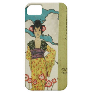 Parfums vid Raphael Kirchner iPhone 5 Case-Mate Skal
