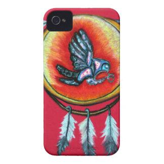 Pari Chumroo produkter iPhone 4 Case-Mate Fodral