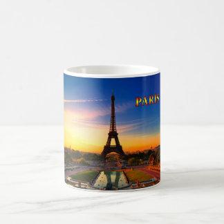 Paris 017B Kaffemugg