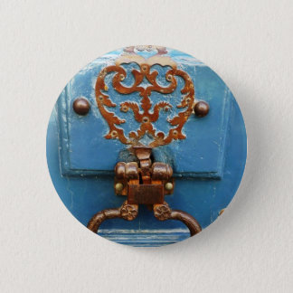 Paris dörr standard knapp rund 5.7 cm