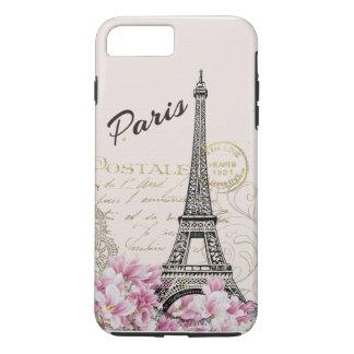 Paris - Eiffel torn