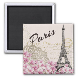 Paris - Eiffel torn Magnet