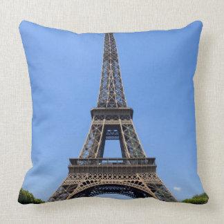 Paris frankrike 3 kudde