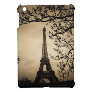 Paris iPad Mini Mobil Fodral