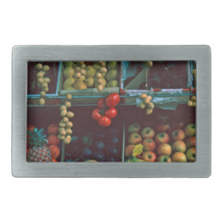 Paris marknadsför fruktvisning TomWurl