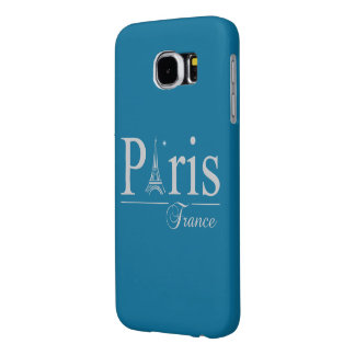 Paris mobil cases för frankriken galaxy s5 fodral