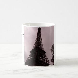 Paris mugg