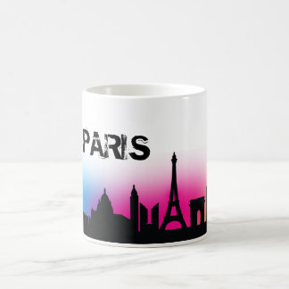 Paris mugg