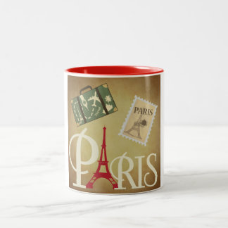 Paris muggar