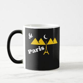 Paris muggar.. , magisk mugg