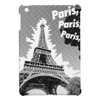 Paris Paris, Paris iPad Mini Mobil Skal