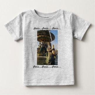Paris - ställe de la Concorde T Shirt