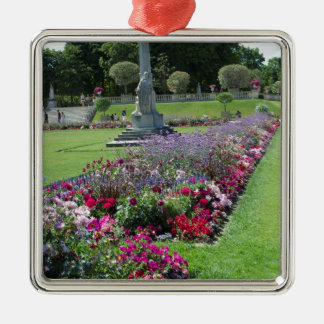 Paris-Trädgårdar på Luxembourg_.jpg Julgransprydnad Metall