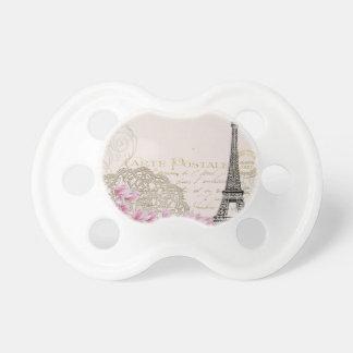 Paris vintage nappar