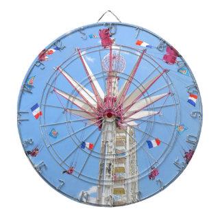 Pariserhjul Piltavla
