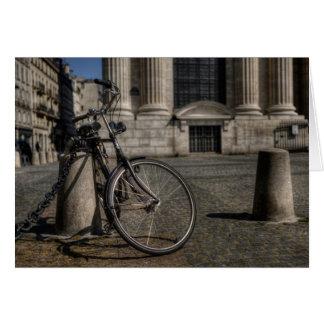Parisian transport OBS kort