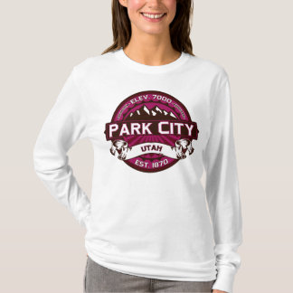 Park City hallon Tröja