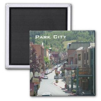 Park City Magnet