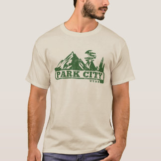 Park City Tee Shirts