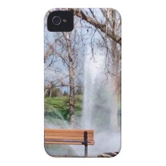 Parkera tar av planet Case-Mate iPhone 4 fodraler
