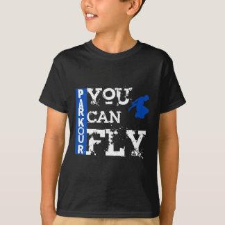 Parkour - du kan flyga tröja