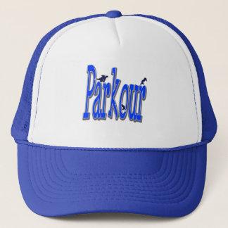 Parkour Keps