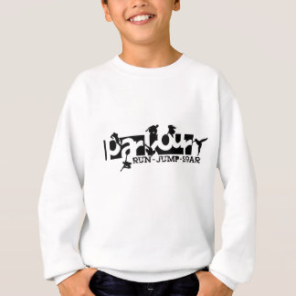 Parkour - kör, hoppa, Soar Tee Shirt