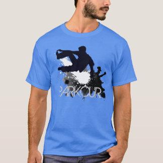Parkour T-tröja Tshirts