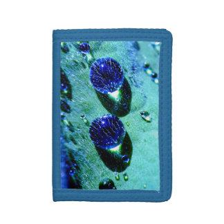 Pärlor för blåttRaindropsvatten, handväska