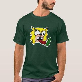 """Parodin """"för original- skapelse"""" t shirt"""