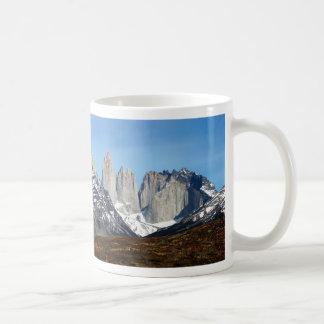 Parque Torres del Paine, Chile Kaffemugg